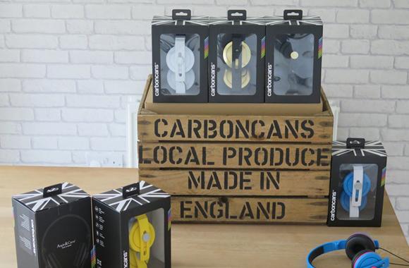 Carboncans Product Range