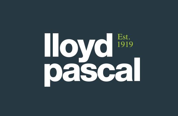 Lloyd Pascal Logo